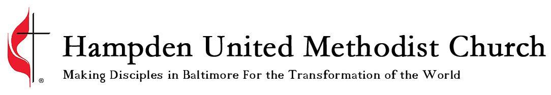 Hampden United Methodist Church